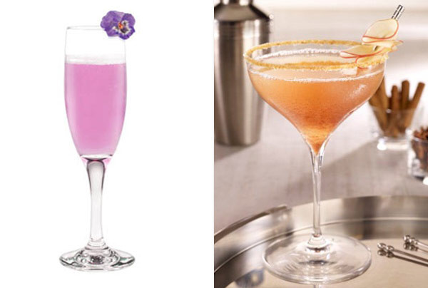 Thanksgiving Day Drinks  Thanksgiving Drink Recipes — Yummy Turkey Day Cocktails