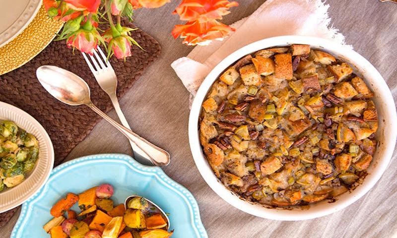 Thanksgiving Dinner Atlanta  Where to Thanksgiving Dinner To Go in Atlanta