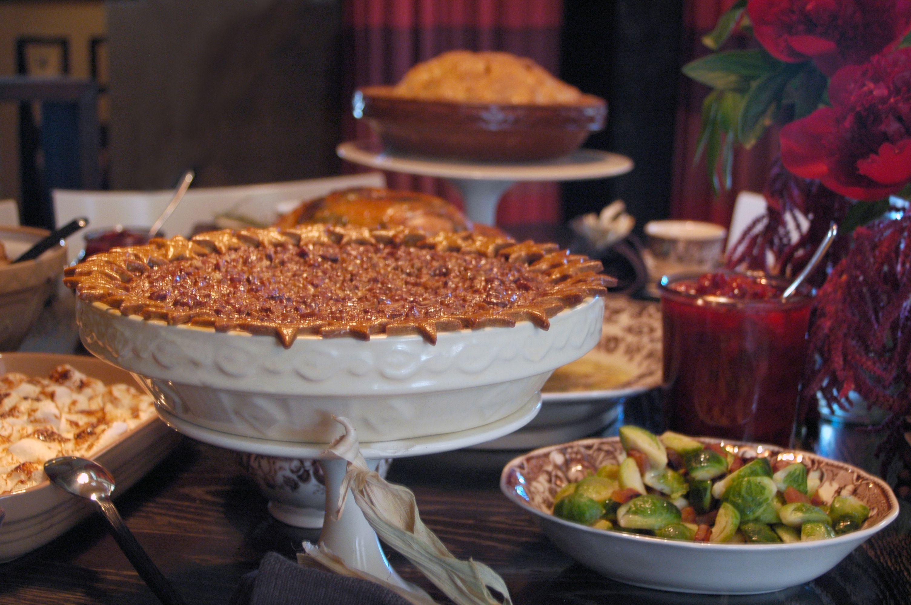 Thanksgiving Dinner Atlanta  Thanksgiving Dinner To Go in Atlanta