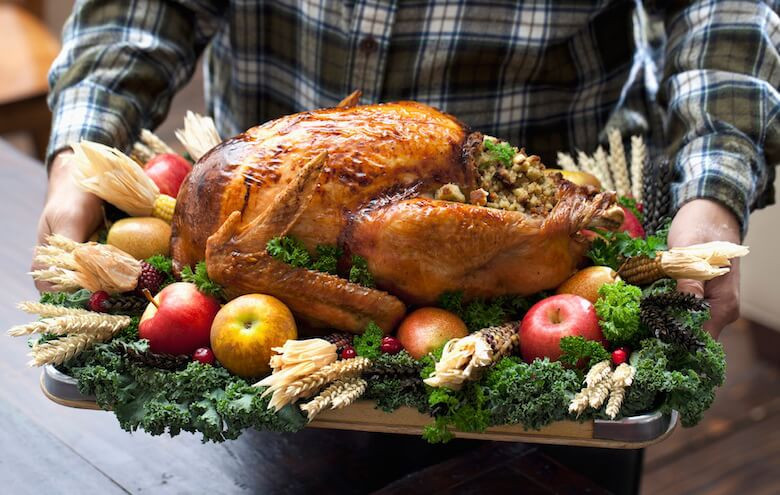 Thanksgiving Dinner Long Island 2019  5 Places to Buy Beautiful Beach Eats in the Hamptons