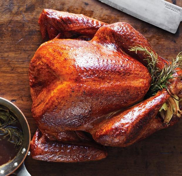 Thanksgiving Dinner New York City 2019  Thanksgiving in New York City