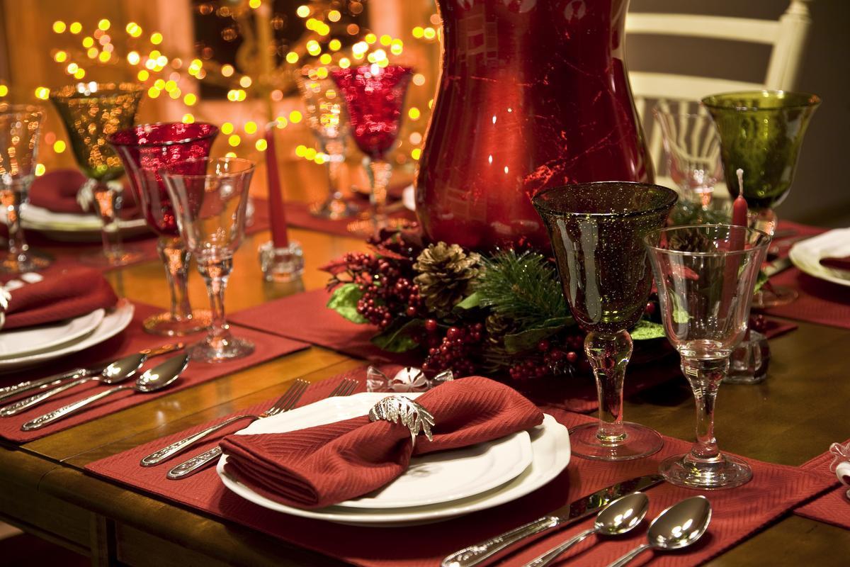 Thanksgiving Dinner Restaurants 2019  ment survivre au repas de Noël