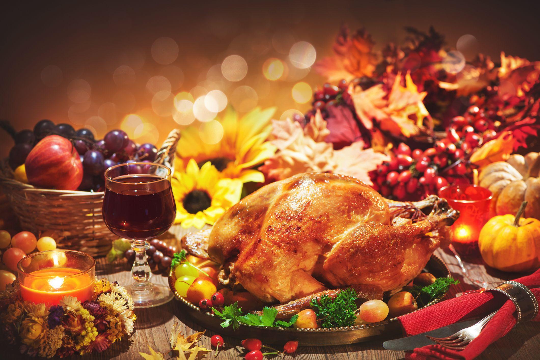 Thanksgiving Dinner Restaurants 2019  What Restaurants Are Open on Thanksgiving 2018 IHOP