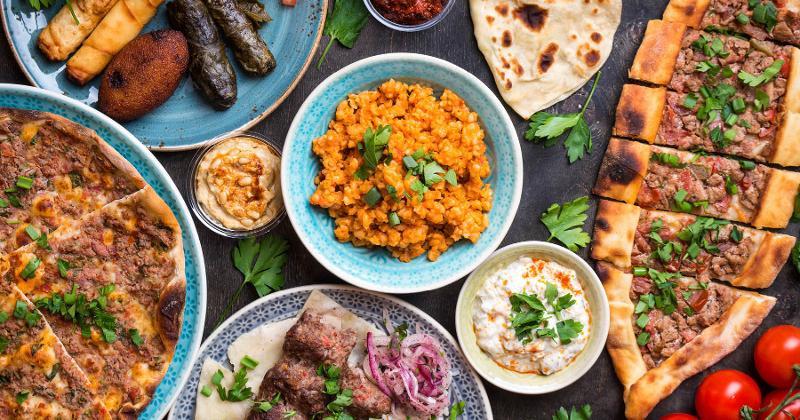 Thanksgiving Dinner Restaurants 2019  The trends that will shape restaurants in 2019 Technomic