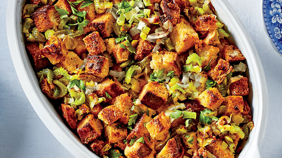 Thanksgiving Dinner Side Dishes  Best Thanksgiving Side Dish Recipes Southern Living