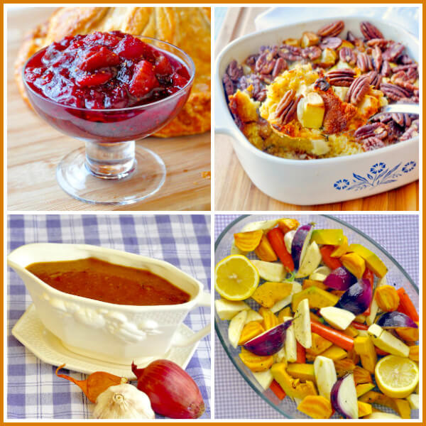 Thanksgiving Dinner Side Dishes  Favorite Thanksgiving Side Dishes Rock Recipes