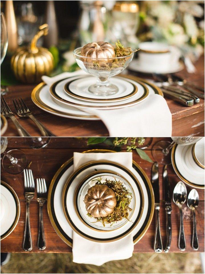 Thanksgiving Dinner Table Settings  15 best images about Thanksgiving Table Setting Ideas on