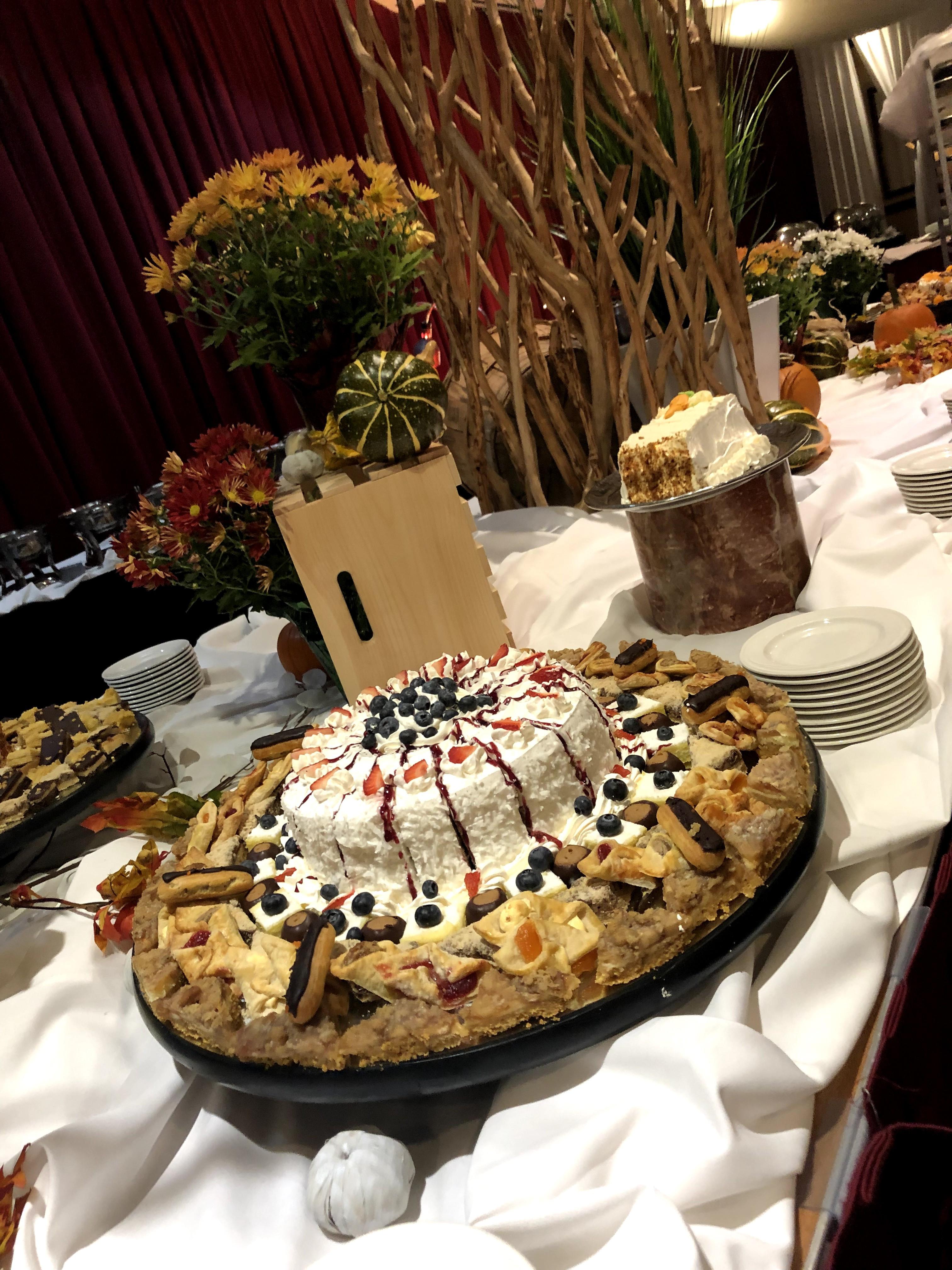 Thanksgiving Dinner To Go 2019  Thanksgiving Dinner 2019