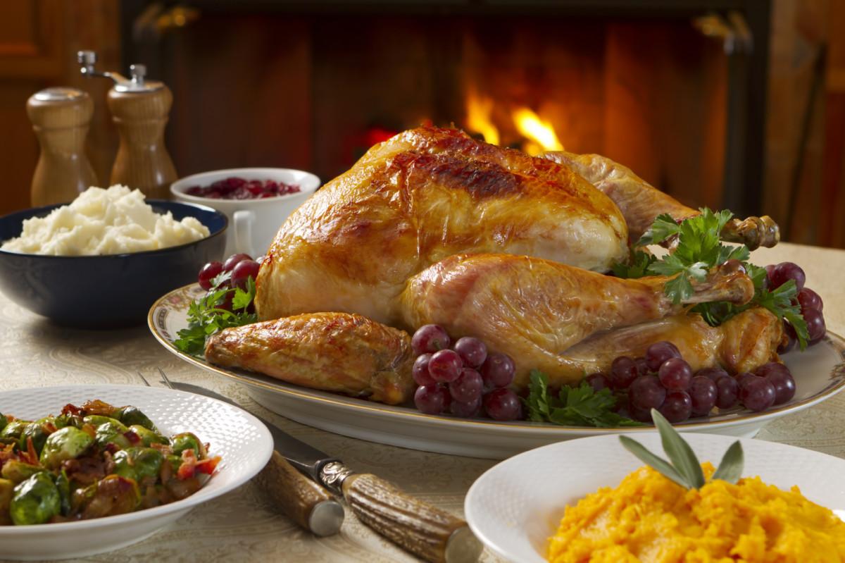 Thanksgiving Dinner To Go 2019  Thanksgiving 2018 HISTORY