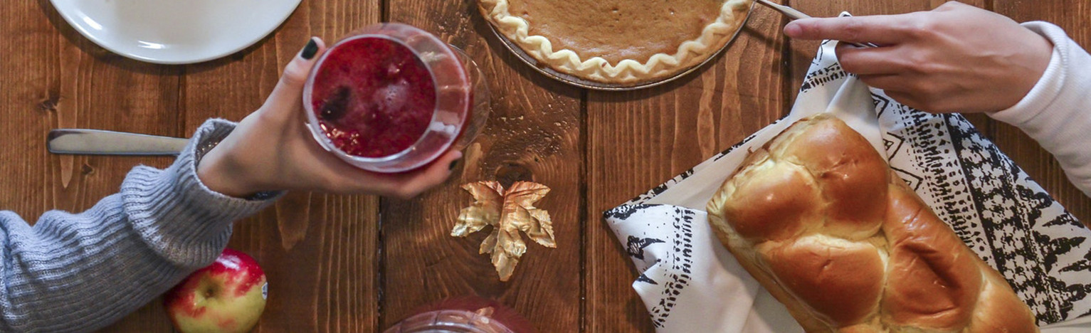 Thanksgiving Dinner To Go 2019  Thanksgiving Dinner List NC High Country 2019
