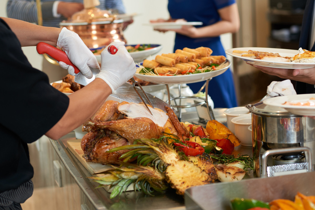 Thanksgiving Dinner To Go 2019  Where to Go for a Great Thanksgiving Dinner In the D