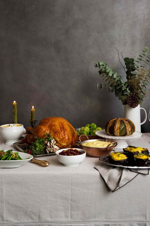 Thanksgiving Dinners New York City  20 NYC Restaurants Open Thanksgiving 2018 Where to