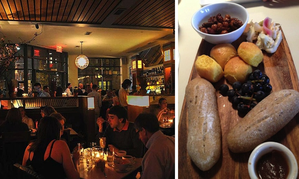 Thanksgiving Dinners New York City  15 Best Places for Thanksgiving Dinner in NYC Relish