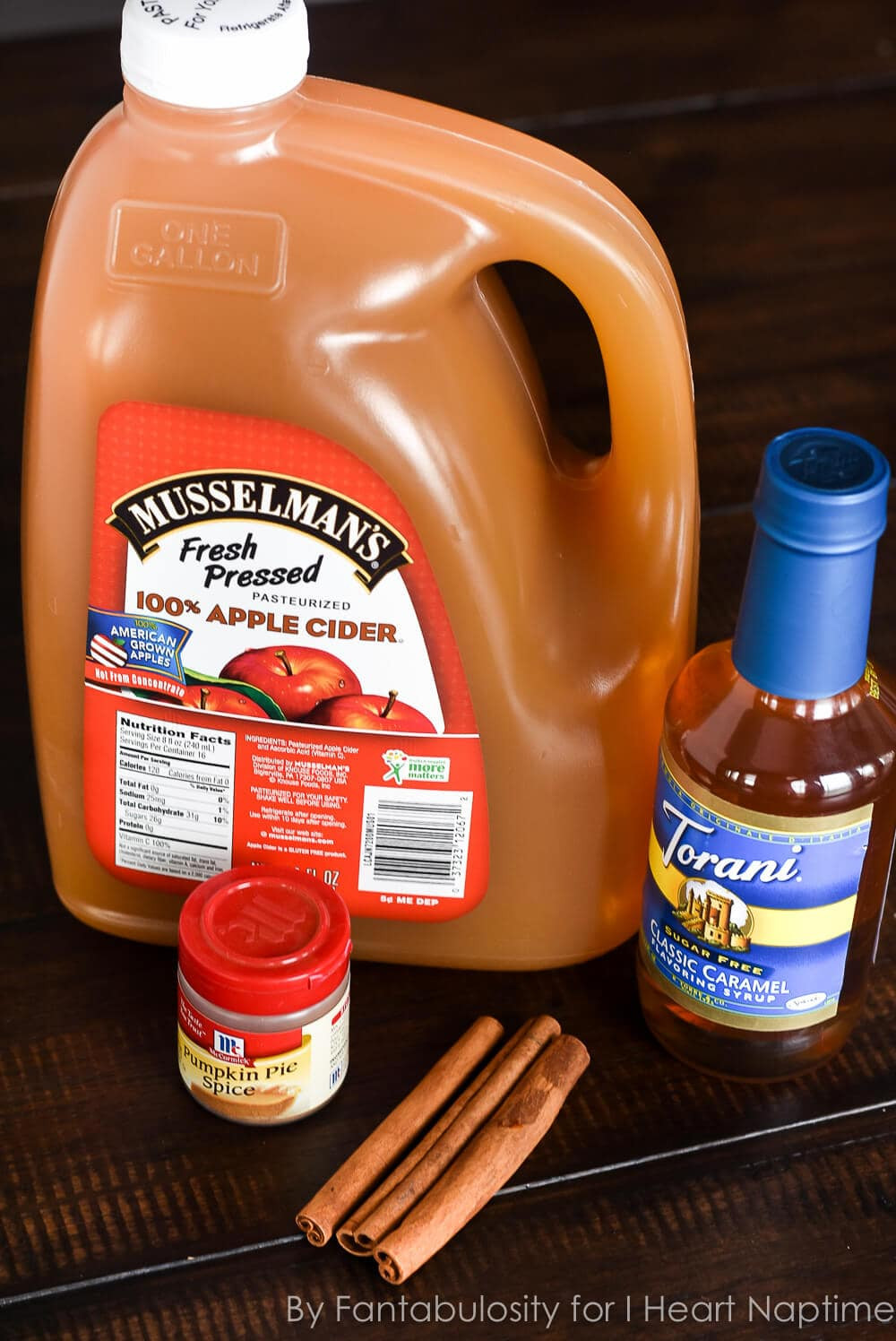 Thanksgiving Drinks For A Crowd  Thanksgiving Punch for a Crowd 3 ingre nts I Heart