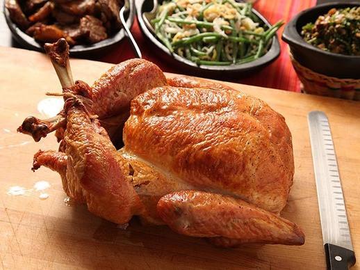 Thanksgiving Duck Recipes  The Ultimate Turducken