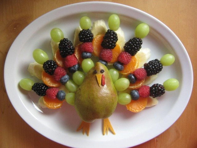 Thanksgiving Fruit Desserts  Creative Thanksgiving Dessert Recipes