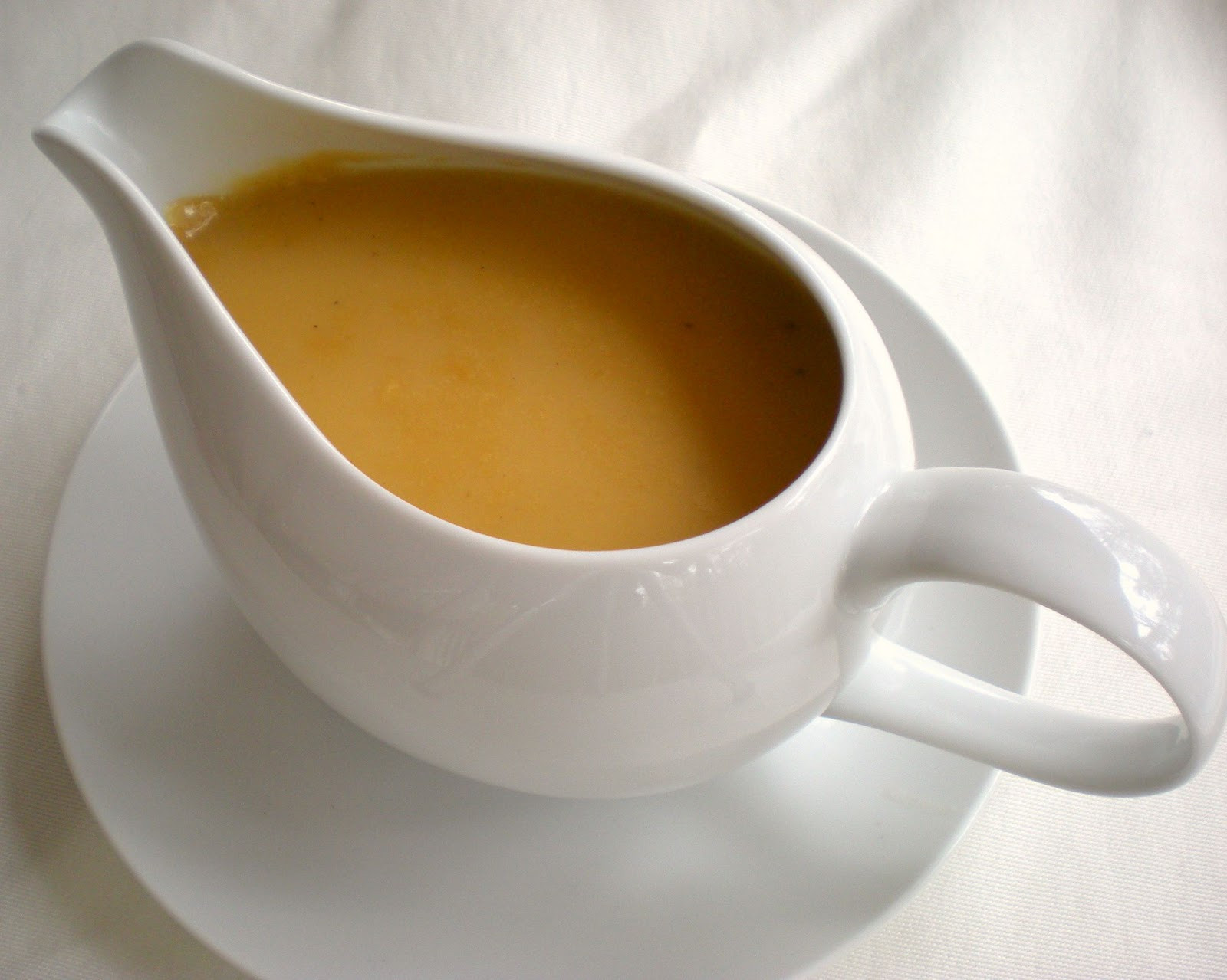 """Thanksgiving Gravy Boat  BTI s Rants and Ramblings Is the UL Game Just """"Gravy"""