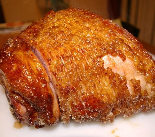Thanksgiving Ham Glaze Recipes  25 Best Ideas about Smoked Ham Recipe on Pinterest