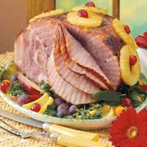 Thanksgiving Ham Recipes With Pineapple  36 Super Simple Recipes Using 2 Ingre nts Page 4 of 8