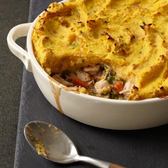 Thanksgiving Leftover Shepherd'S Pie  Shepherd s Pie Recipes