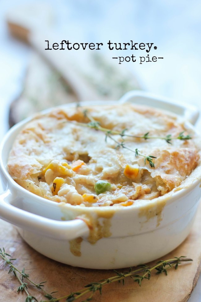 Thanksgiving Leftover Shepherd'S Pie  8 Recipes to Try With Your Thanksgiving Leftovers