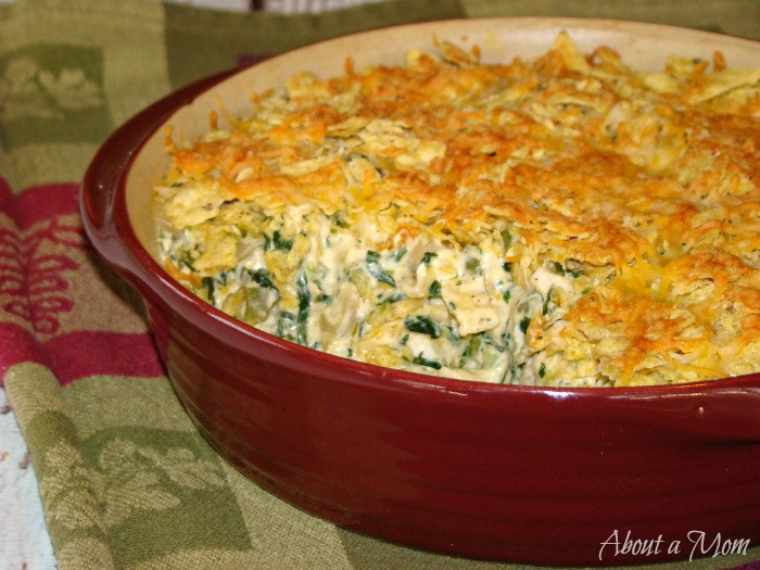 Thanksgiving Leftovers Casserole  Southwestern Turkey Casserole About A Mom