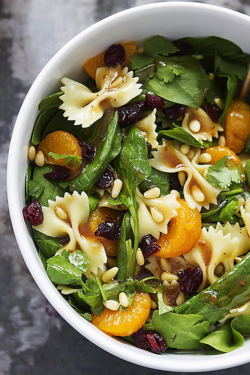 Thanksgiving Pasta Salad  Thanksgiving Salad 14 Easy Recipes For Your Feast