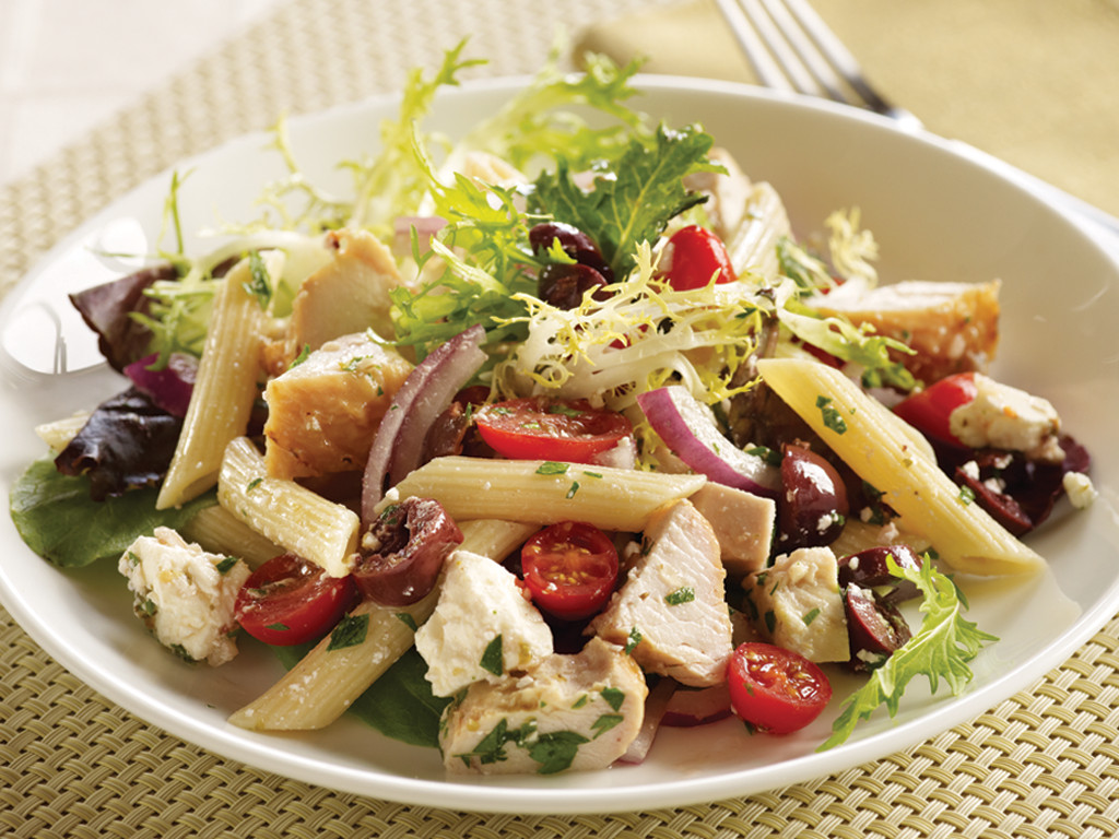 Thanksgiving Pasta Salad  The Perfect Pasta Salad for Summer Cookouts Mommy Hates