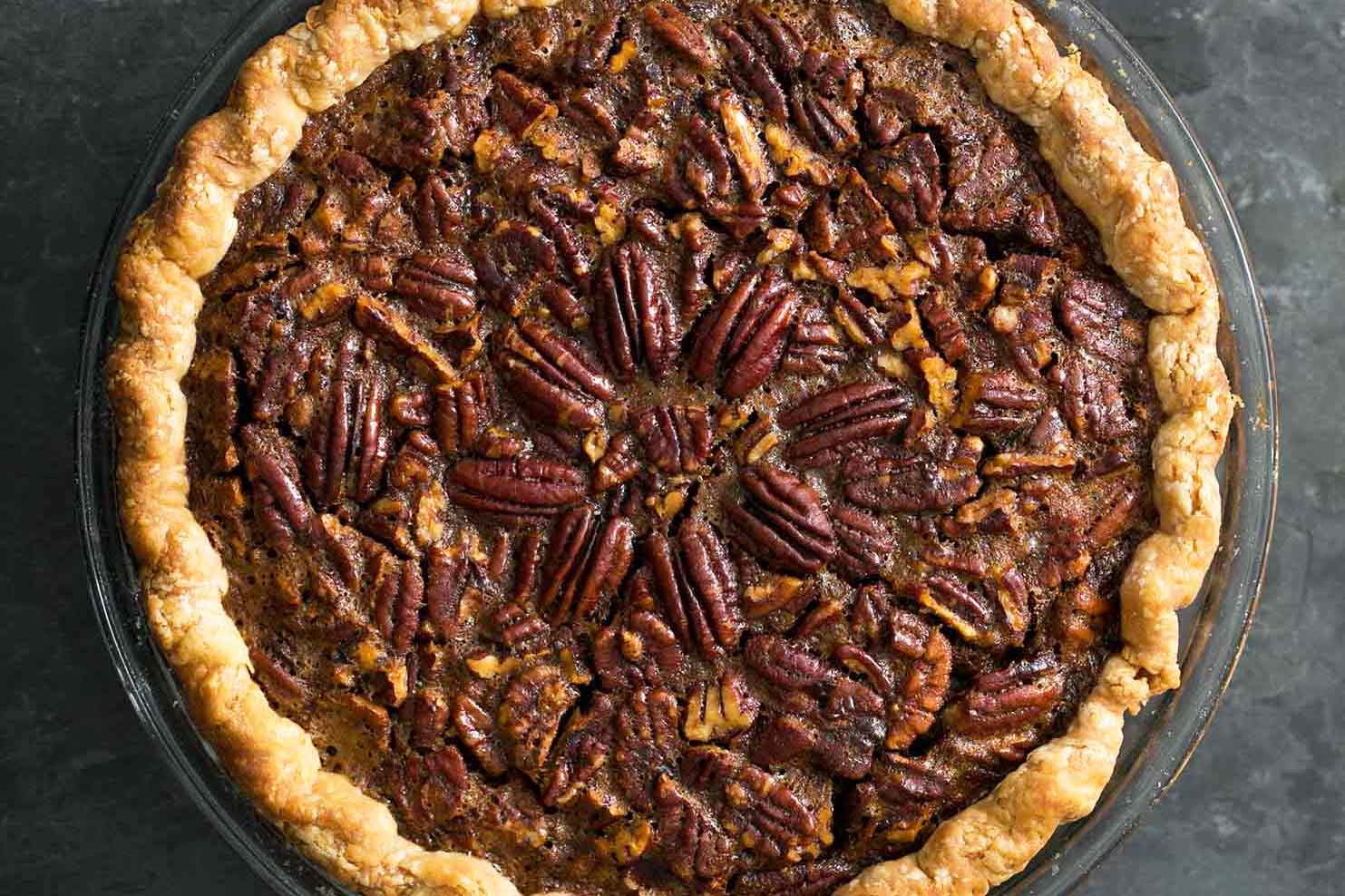 Thanksgiving Pecan Pie  Our All Time Best Thanksgiving Pies from Simply Recipes