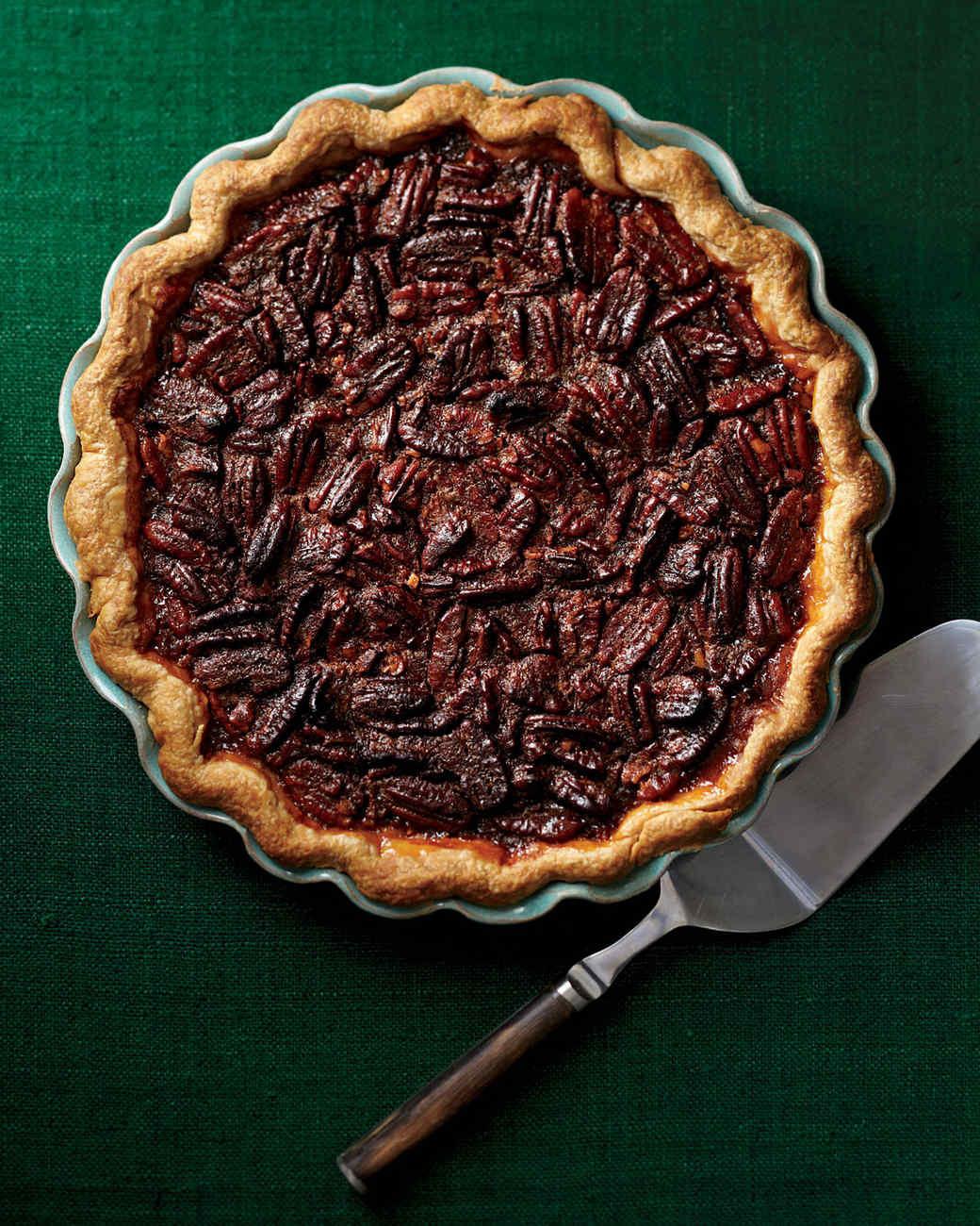 Thanksgiving Pecan Pie  30 Days of Pies Pumpkin Apple Pecan and Savory Too