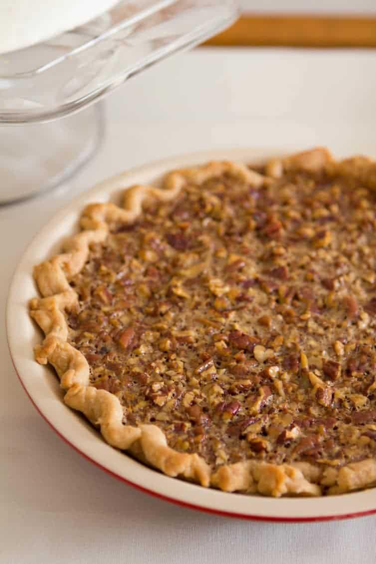 Thanksgiving Pecan Pie  Pecan Pie Recipe