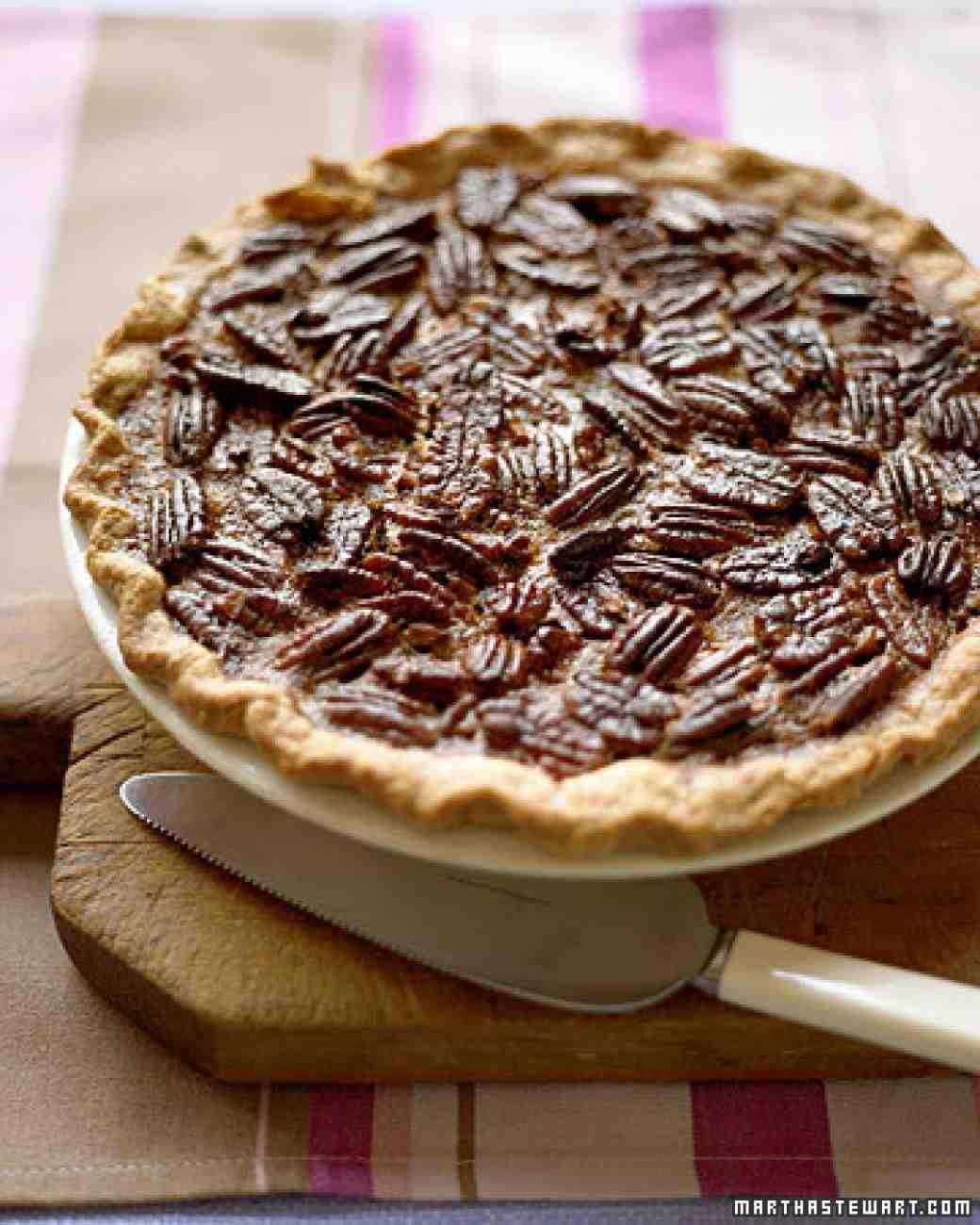 Thanksgiving Pecan Pie  Pinterest Picks Thanksgiving Pie Recipes