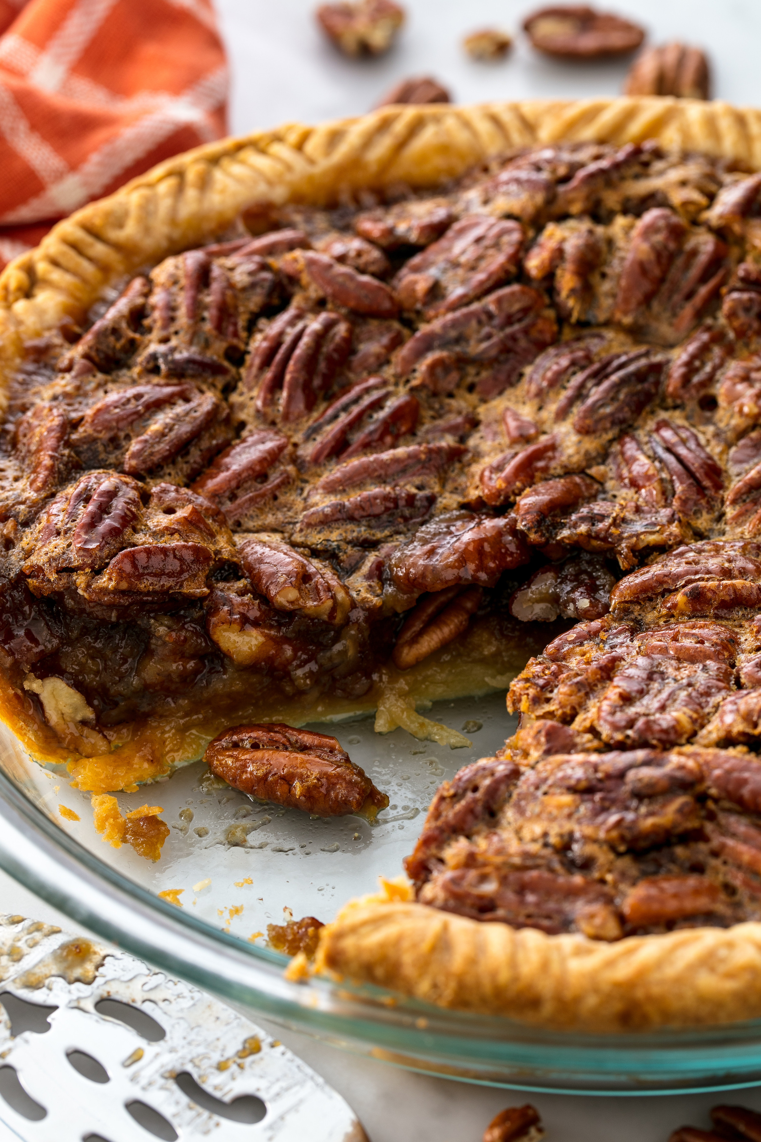 Thanksgiving Pecan Pie  30 Best Pecan Pie Recipes Easy Southern Pecan Pie Ideas