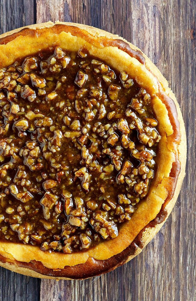 Thanksgiving Pecan Pie  Pecan Pie Cheesecake Thanksgiving and Christmas Dessert