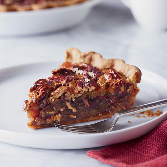 Thanksgiving Pecan Pie  Thanksgiving Pecan Pies