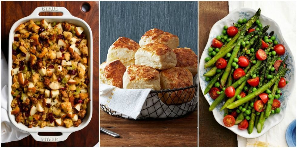 Thanksgiving Side Dishes Ideas  25 Easy Thanksgiving Side Dish Recipes Best Ideas for