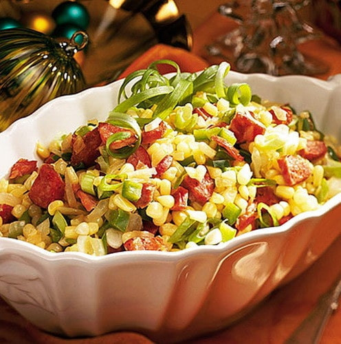 Thanksgiving Side Dishes Ideas  25 Thanksgiving Side Dish Ideas And Food Recipes