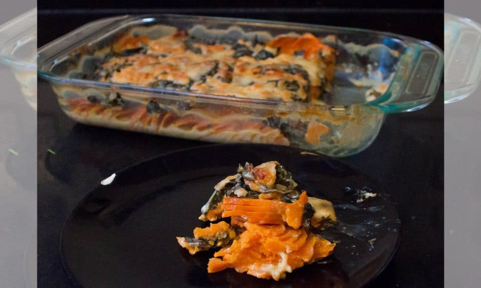 Thanksgiving Side Dishes Slow Cooker  Thanksgiving Side Dishes 101 Slow Cooker Sweet Potato