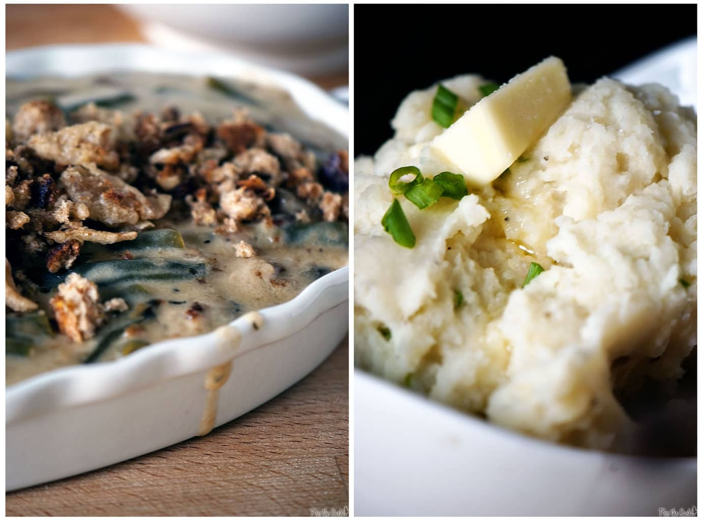 Thanksgiving Side Dishes Slow Cooker  Slow Cooker Thanksgiving Sides Pass The Sushi