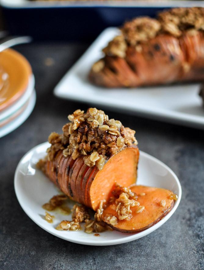 Thanksgiving Sweet Potatoes Recipe  The Best Sweet Potato Recipes For Thanksgiving