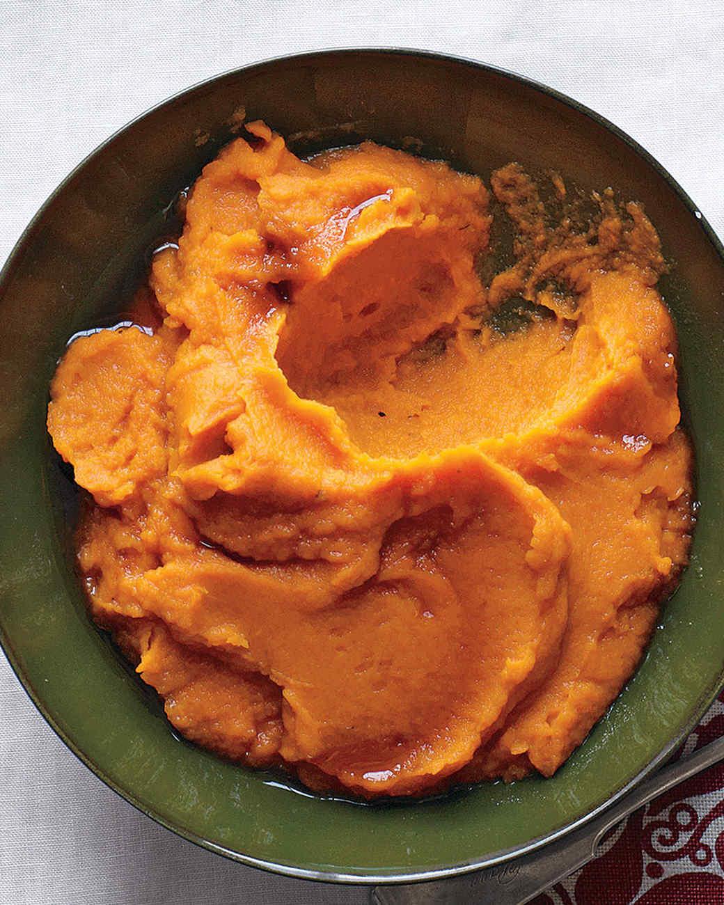 Thanksgiving Sweet Potatoes Recipe  Thanksgiving Potato and Sweet Potato Recipes