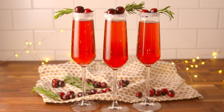 Thanksgiving Themed Drinks  20 Cranberry Juice Cocktails Recipes for Drinks with