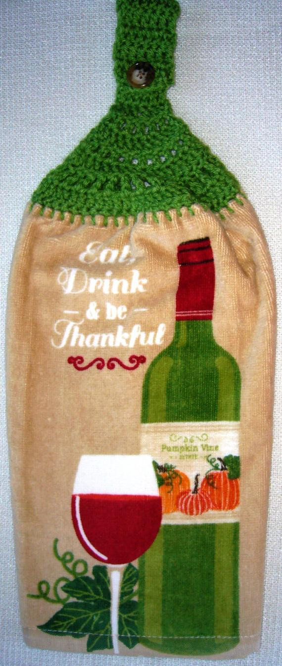 Thanksgiving Themed Drinks  Thanksgiving Wine EatDrink & Be Thankful themed