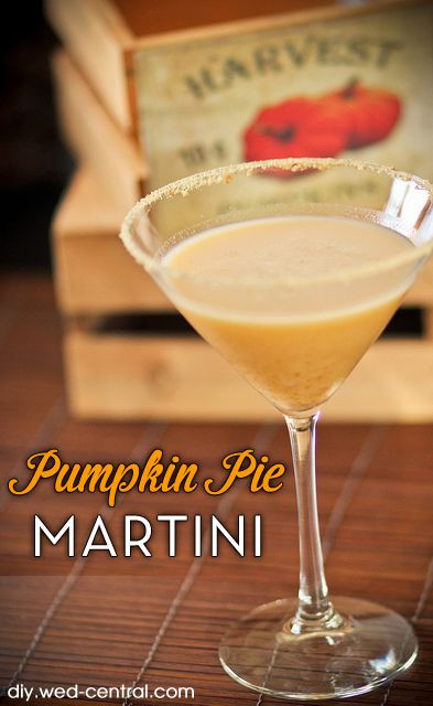 Thanksgiving Themed Drinks  25 best ideas about Fall signature drinks on Pinterest