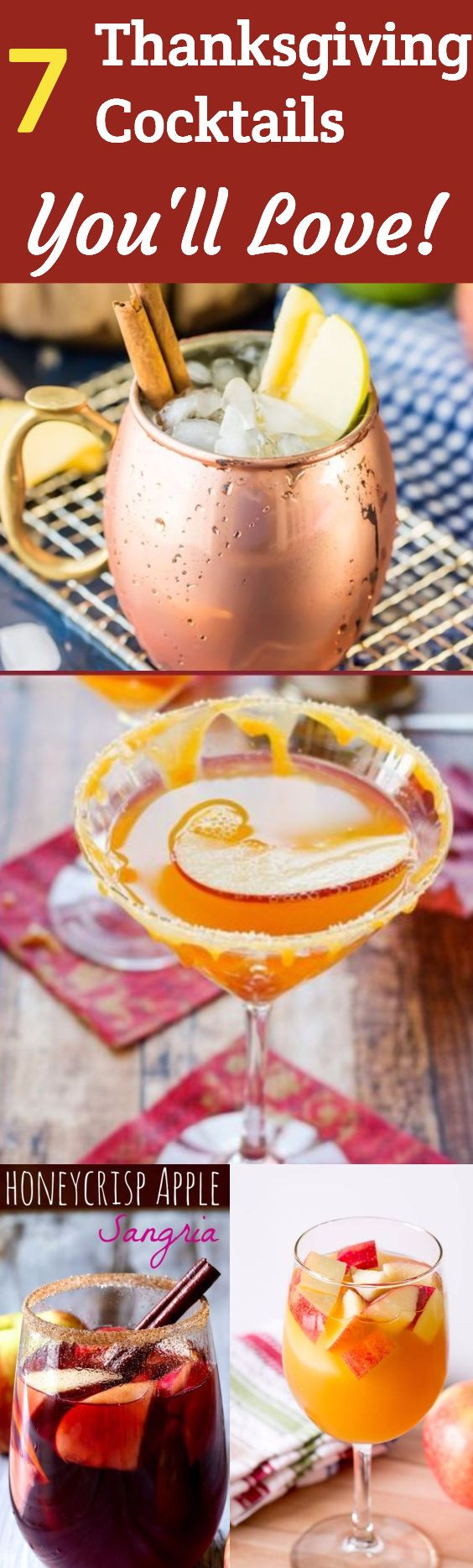 Thanksgiving Themed Drinks  Best 25 Fall drinks alcohol ideas on Pinterest