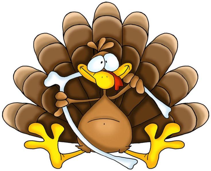 Thanksgiving Turkey Art  Free thanksgiving clip art turkey clipart Clipartix