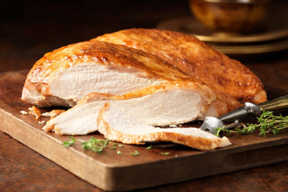 Thanksgiving Turkey Breast Recipe  Roast Turkey Breast Recipe