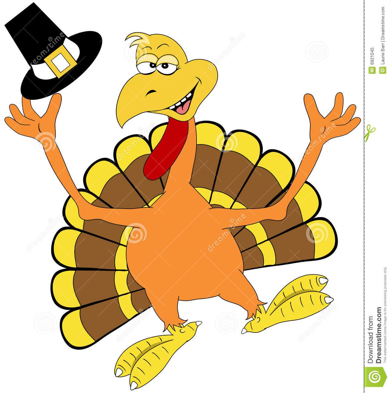 Thanksgiving Turkey Cartoon Images  Happy Thanksgiving Turkey Clipart Clipart Suggest