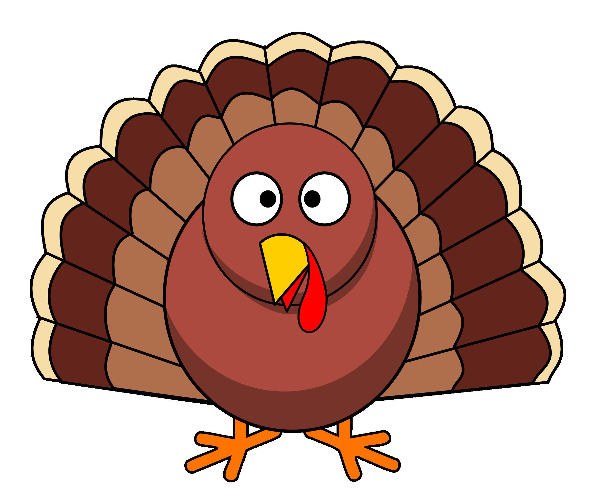 Thanksgiving Turkey Graphic  Home