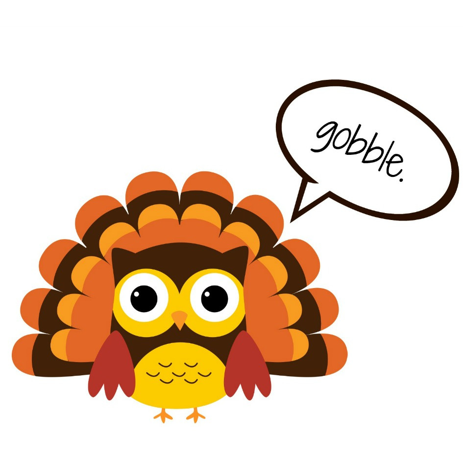 Thanksgiving Turkey Graphic  Thanksgiving Clipart Black And White